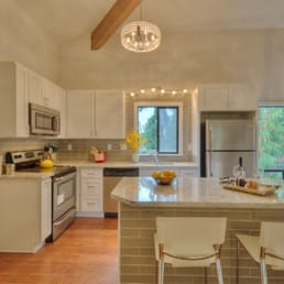 Perfect Photo Of Pius Kitchen U0026 Bath   Seattle, WA, United States. White Shaker