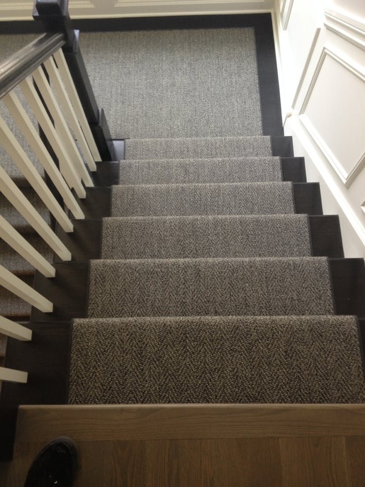 Momeni Broadloom Turned Into Custom Runner Yelp