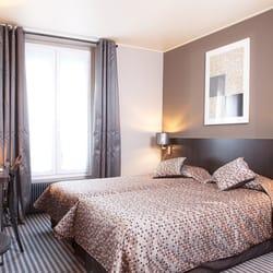 Hotel Jardin De Villiers 13 Photos Hotels 18 Rue Claude