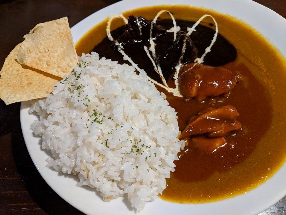 Kara-Kusa Curry