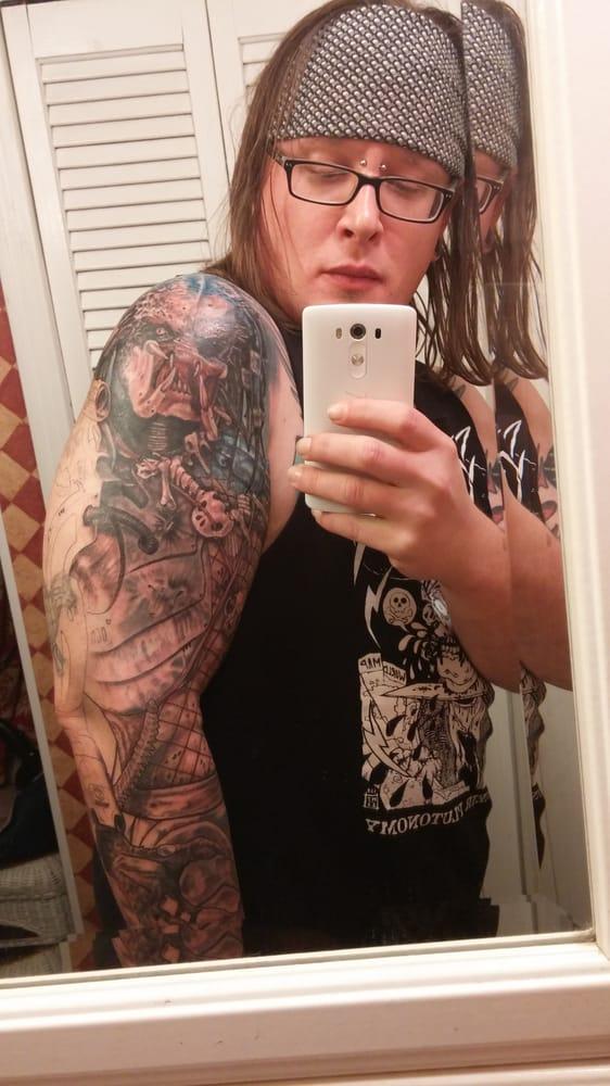 Bodyworks Tattoo Studio: 106 Nelbon Ave, Pittsburgh, PA