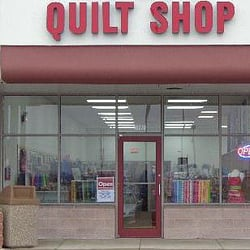 Suzzie's Quilt Shop - Fabric Stores - 10404 Portsmouth Rd ... : virginia quilt shops - Adamdwight.com