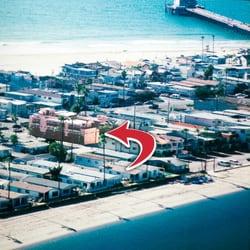 Photo Of Bay Ss Peninsula Hotel Newport Beach Ca United States Just