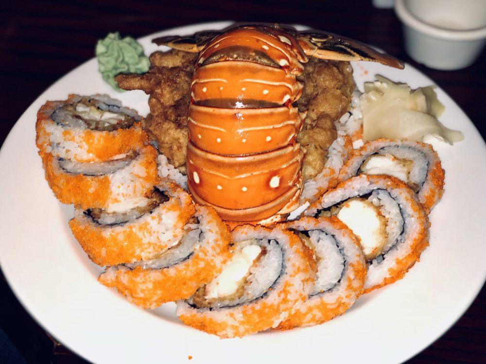 Japanese Restaurant In Murrells Inlet