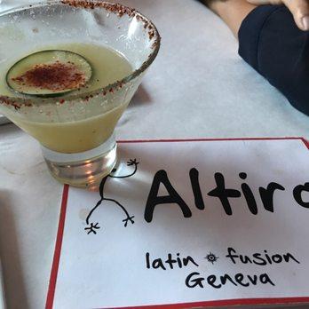 Mexican Restaurant Geneva Ch