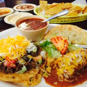 Ennis Tx Mexican Restaurant