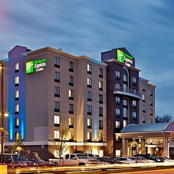 Photo Of Holiday Inn Express Suites Columbus Polaris Parkway Oh
