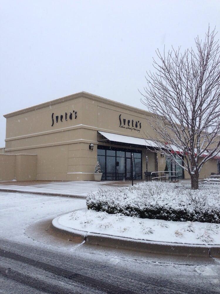 Sveta's Skin & Body Therapy: 2141 N Bradley Fair Pkwy, Wichita, KS