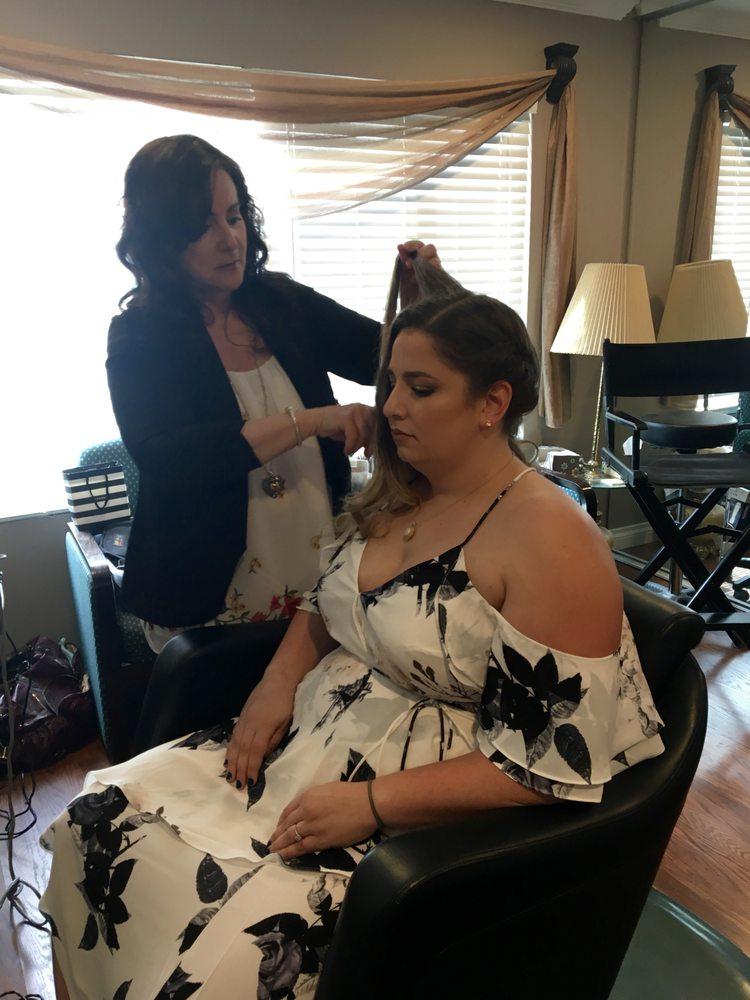 Goldwater Destination Hair & Makeup: Agoura Hills, CA