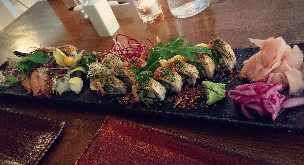 bästa asiatisk restaurang stockholm