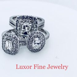 Luxor fine jewelry 97 foton smycken 250 spring st nw for Luxor fine jewelry atlanta ga