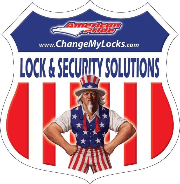 American Pride Lock & Security Solutions: 501 Wisconsin St, Eau Claire, WI