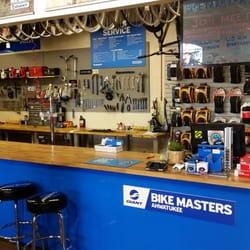 Bike Masters - 12 Photos & 18 Reviews - Bikes - 4802 E Ray Rd