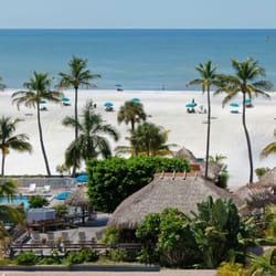 Photo Of Outrigger Beach Resort Fort Myers Fl United States The
