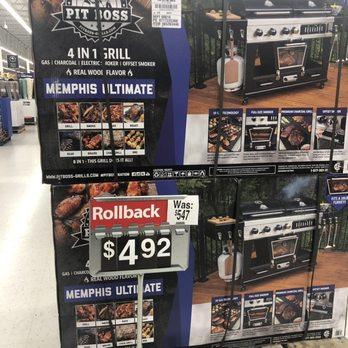 Walmart Supercenter - 11 Photos & 19 Reviews - Department Stores