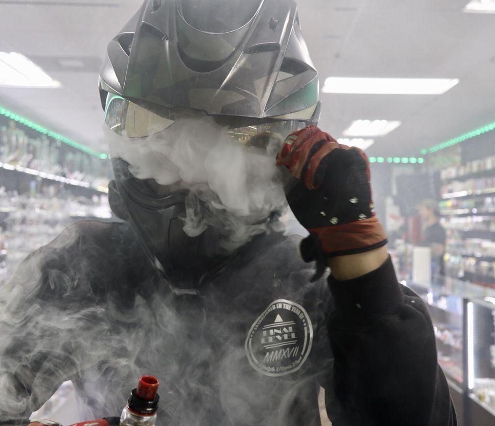Vape & Smoke Shop Universe