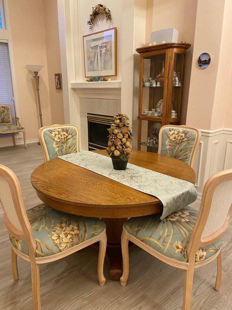Pedro & Kim's Upholstery: 12655 SW 1st St, Beaverton, OR