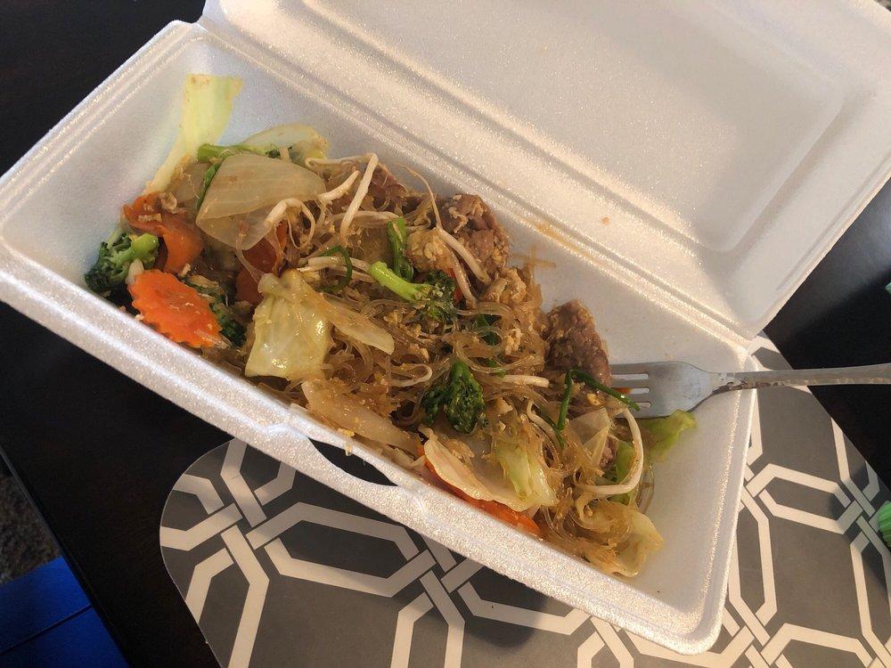 Thai House Cuisine: 55 E Center St, Pleasant Grove, UT