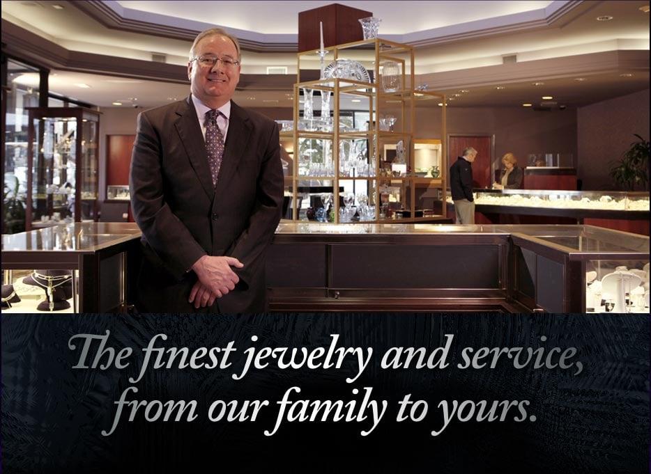 Albert F Rhodes Jewelers