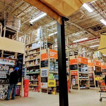 The Home Depot - (New) 55 Photos & 183 Reviews - Hardware Stores