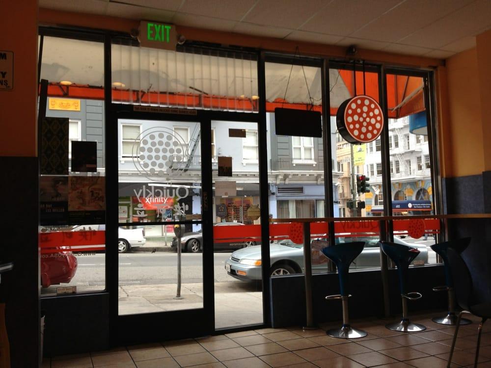 Asiatisch Restaurants in San Francisco