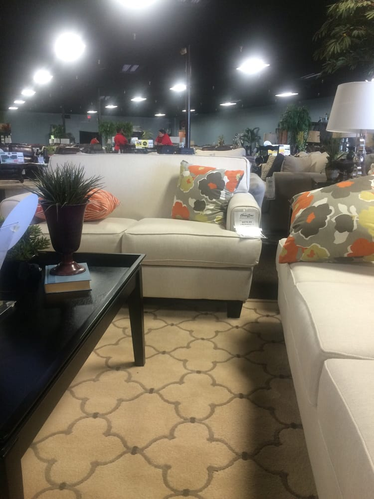 Home Zone Furniture 27 Photos 10 Reviews Furniture Stores 3826 Buffalo Gap Rd Abilene