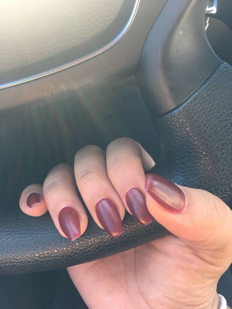 Best Nails: 2127 Boundary St, Beaufort, SC