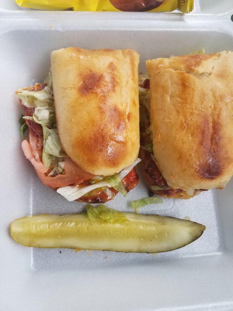 Snack Shack: 212 S Main St, Harrod, OH