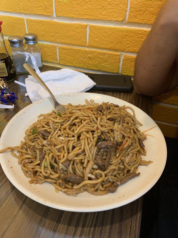 Oki's Japanese Restaurant