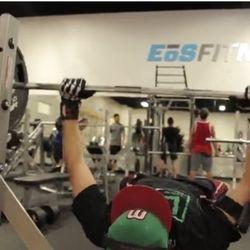 Eos fitness dysart