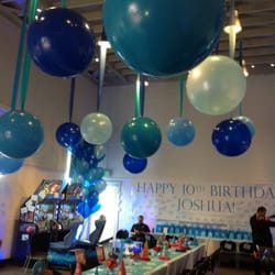 Photo Of SF Balloon Magic