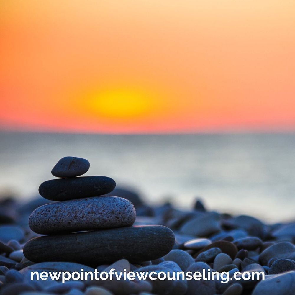NewPoint of View Counseling