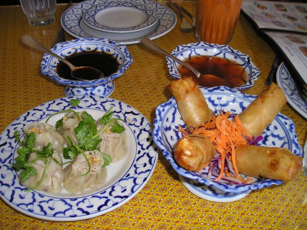 Tukta Thai in Dallas | Tukta Thai 9625 Plano Rd, Dallas ...
