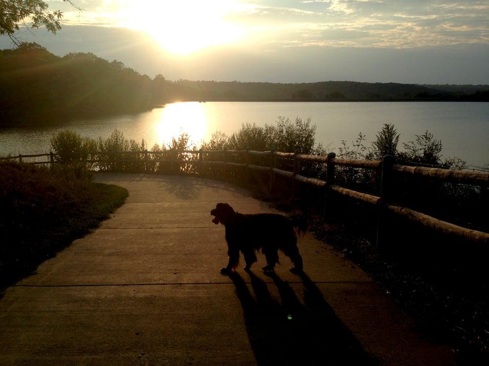 Dog Park Shawnee Ks
