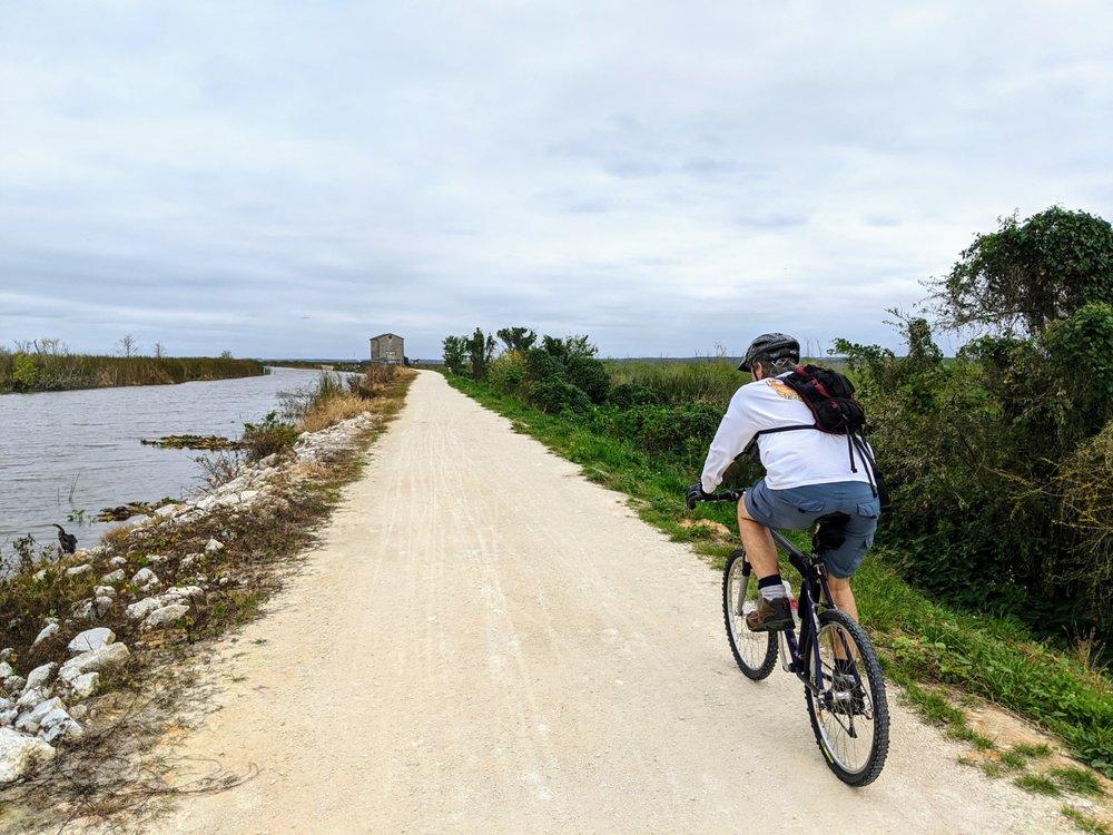 Adrenaline Bike Works: 206 N Highland St, Mount Dora, FL