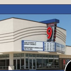 Alexandria Movie Theater Number