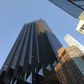 Trump Tower Nyc Map.Trump Tower 423 Photos 151 Reviews Shopping Centers 725 5th