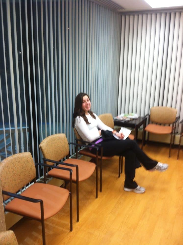 Livingston Emergency Room