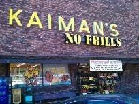 Kaiman's Super Market: 423 Sharp St, Glenwood, IA