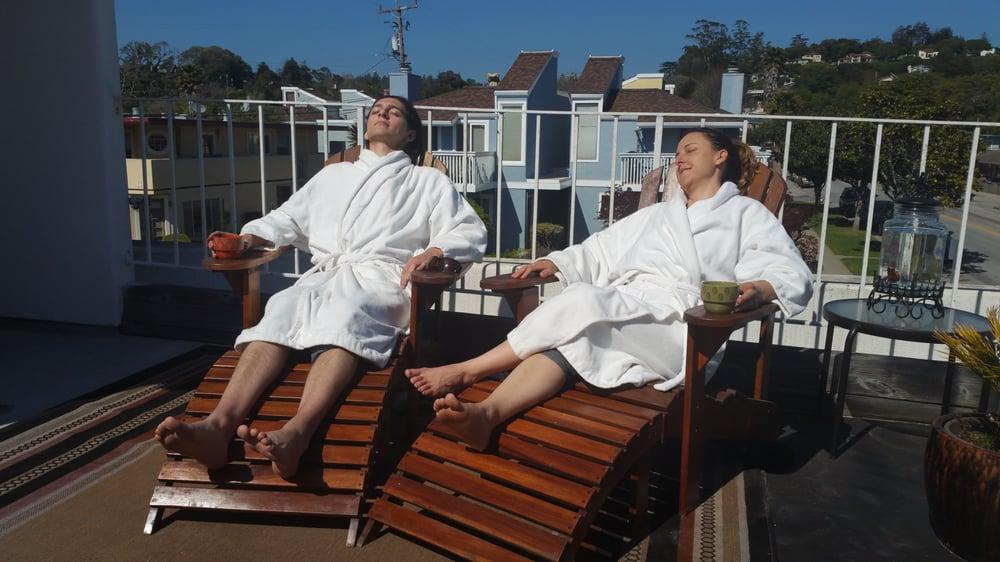 Tranquille Spa at Massage Harbor: 18 Seascape Village, Aptos, CA
