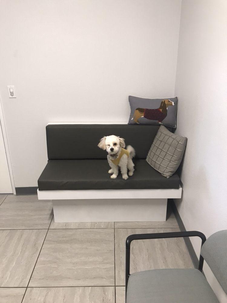 Gentle Care Veterinary Hospital: 22755 Grand St, Hayward, CA