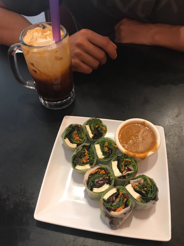 Food from Thai Chili