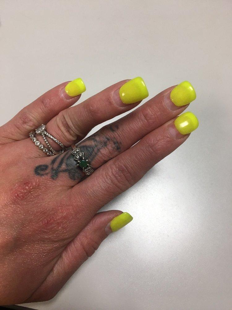 Nails Spa Excel: 8168E Florentine Rd, Prescott Valley, AZ