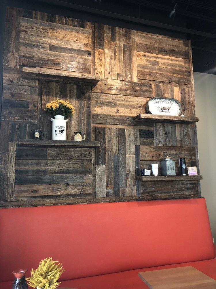 Summer Moon Coffee: 25035 IH-10 W, San Antonio, TX