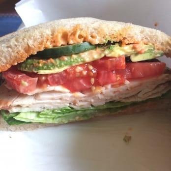 Sandwich Chapel Hill Nc Restaurant