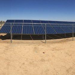 Eagle Fence Company Fences Amp Gates Yucca Valley Ca