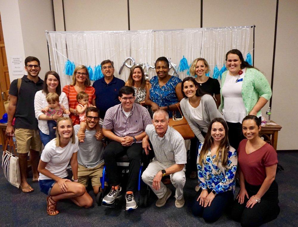 AdventHealth Sports Med & Rehab: 400 Celebration Pl, Celebration, FL