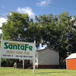 Santa Fe Mobile Home Park - Mobile Home Parks - 4120 Avenue