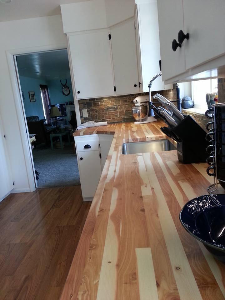 Photo Of Sustainable Northwest Wood Portland Or United States Restoration Juniper Butcher