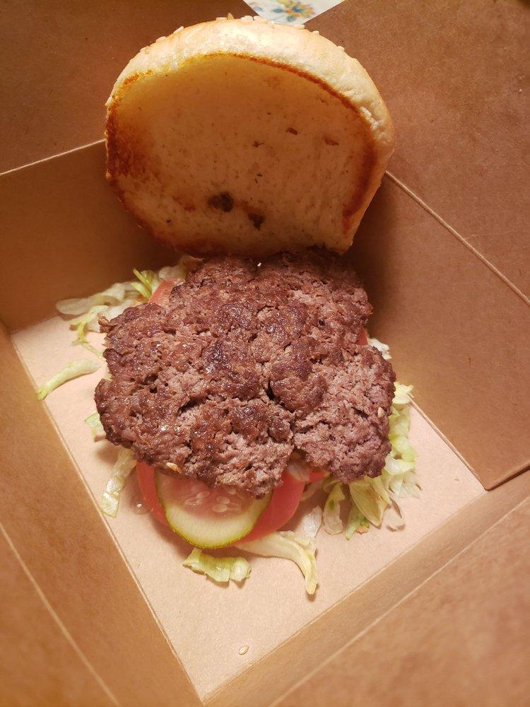 Bomb Burger: 5175 Broadway, Depew, NY